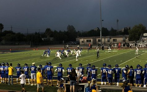 Friday Night Lights – First Game of the Year!