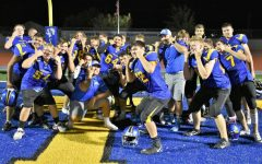 Zebra Frosh Football – UNDEFEATED Season!