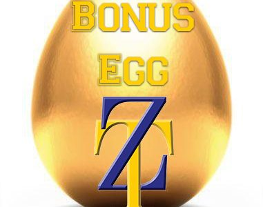 Bonus Golden Egg – Friday Lunchtime