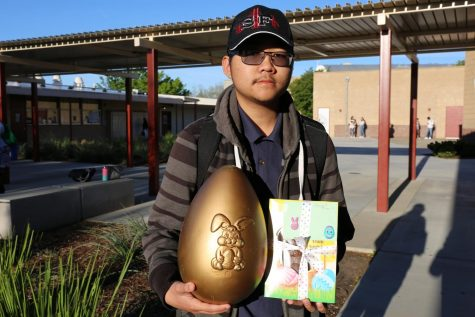 Zebra Tales egg hunt winners
