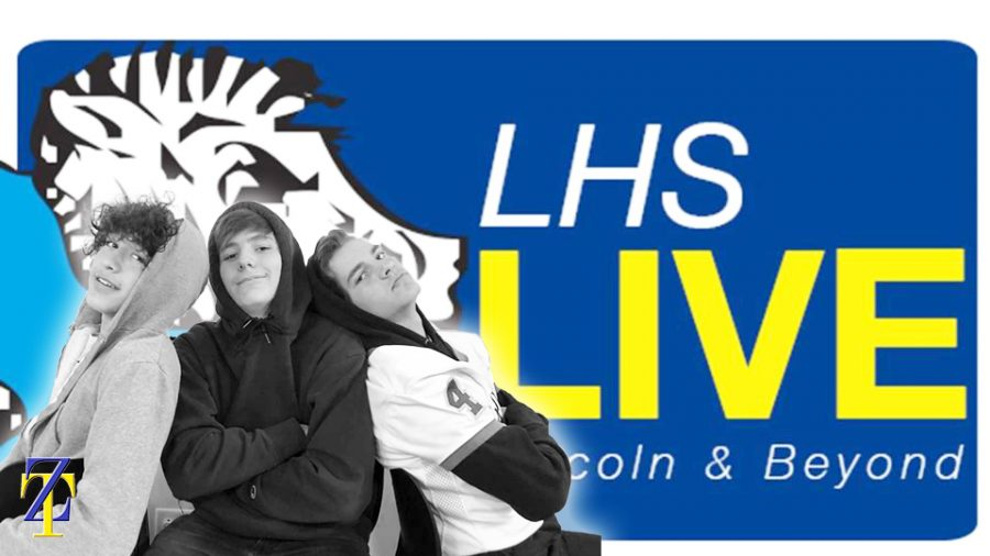 LHS Live Sports Podcast