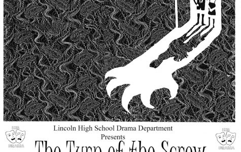 Turn of the Screw Play Tease