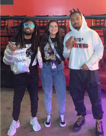 Welcome to Mirrorland Tour: Earthgang