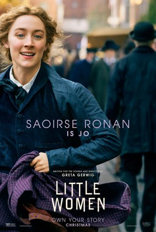 Little Women Reaches for your Heartstrings