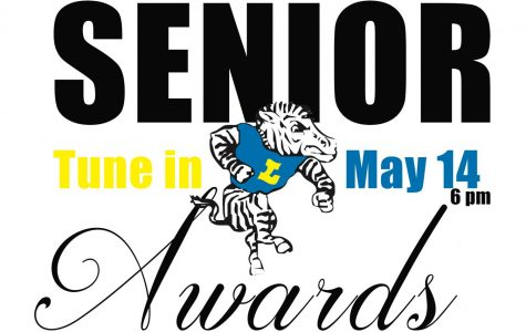 Senior Awards Night Live Stream
