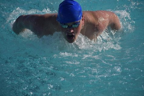 Sports Feature: Carter Noyes